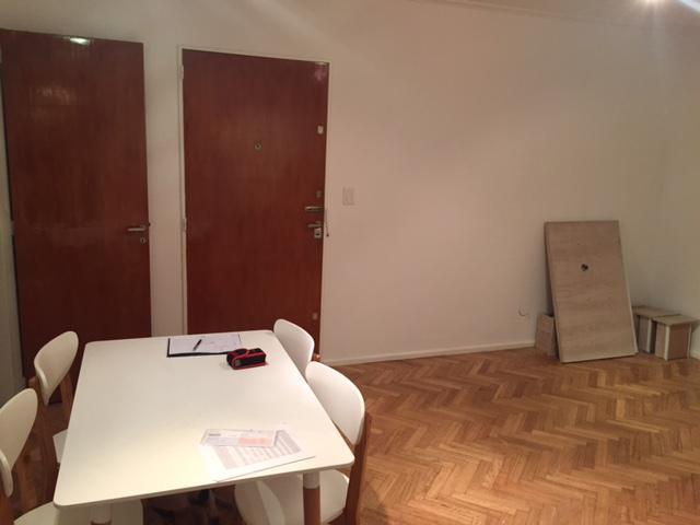 Foto Departamento en Venta en  Palermo ,  Capital Federal  Avda. Coronel Diaz al 2100