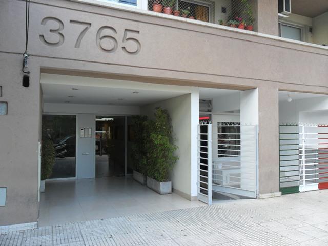 Foto Departamento en Alquiler en  Colegiales ,  Capital Federal  Federico Lacroze al 3700
