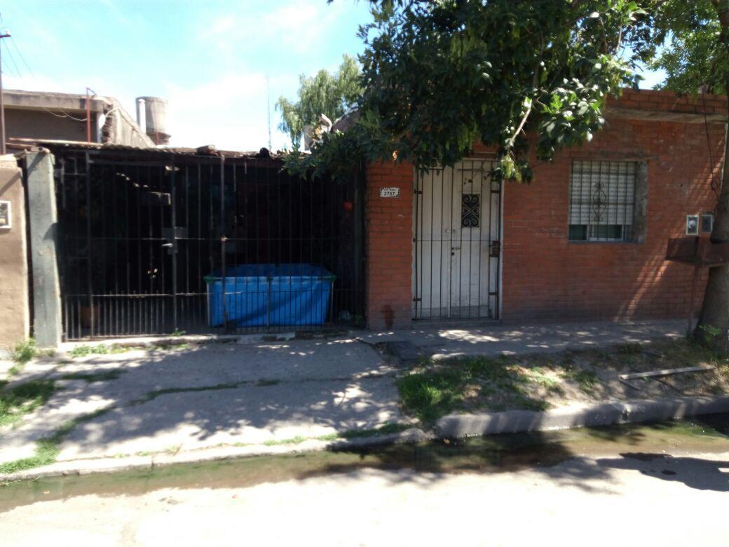 Foto Casa en Venta en  San Fernando ,  G.B.A. Zona Norte  Las Heras al 2700