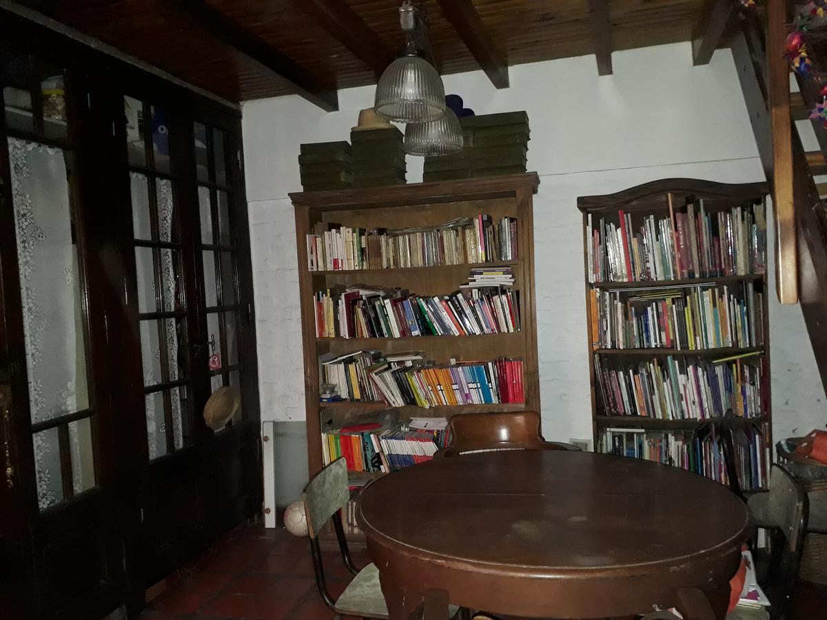 Foto Casa en Venta en  Villa Ortuzar ,  Capital Federal  Roseti al 1300