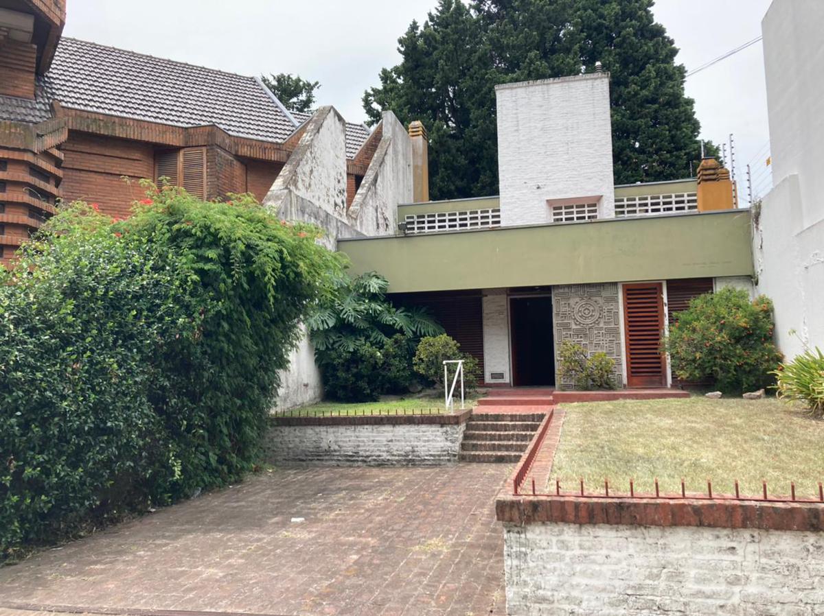 Foto Terreno en Venta en  Villa Devoto ,  Capital Federal  Sanabria al 4300