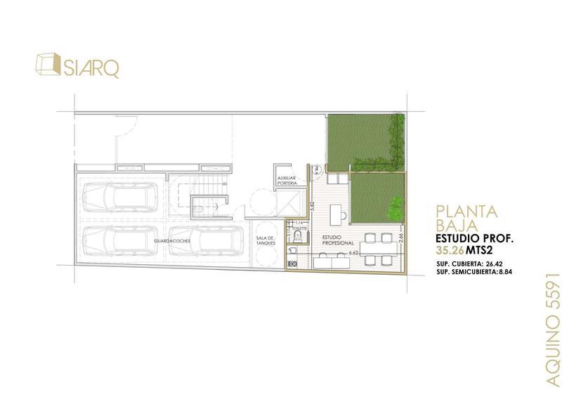 Foto Departamento en Venta en  Villa Lugano ,  Capital Federal  Aquino 5591 PB