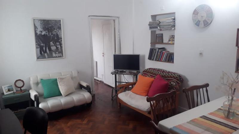 Foto Departamento en Alquiler en  Palermo ,  Capital Federal  charcas al 3500