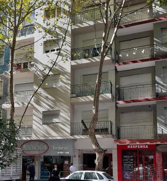Foto Departamento en Venta en  Centro,  Mar Del Plata  Santa Fe al 2000