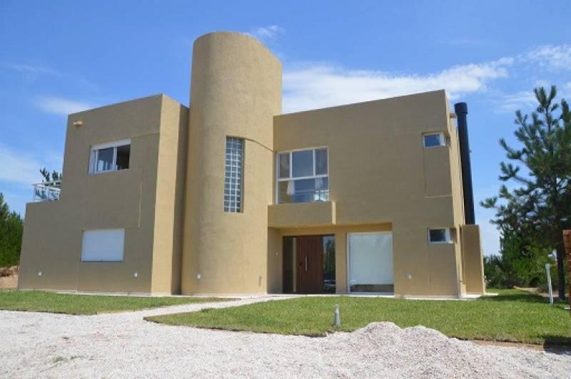 Foto Casa en Alquiler temporario en  Costa Esmeralda,  Punta Medanos  Residencial I 232