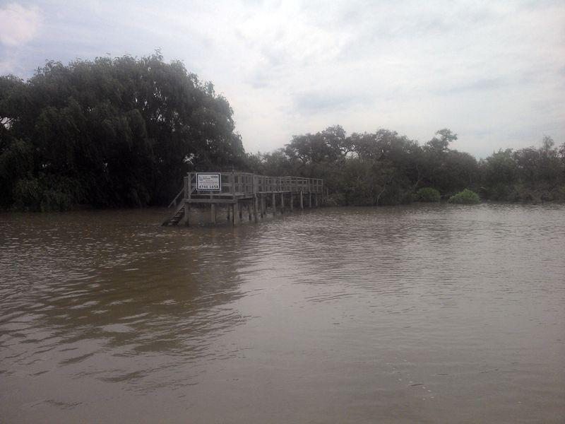 Foto Terreno en Venta en  Urion,  Zona Delta Tigre  Samek Propiedades: Urión Parcelas 36 y 37