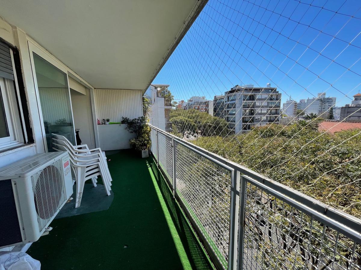 Foto Apartamento en Venta en  Pocitos ,  Montevideo  Av. Brasil y 26 de Marzo