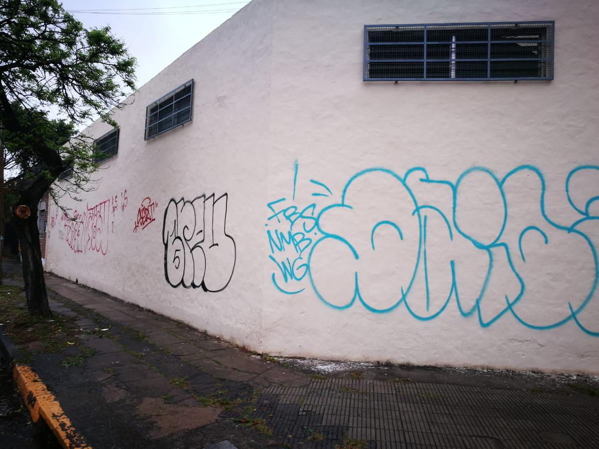 Foto Galpón en Venta en  Victoria,  San Fernando  Lavalle y Gandolfo
