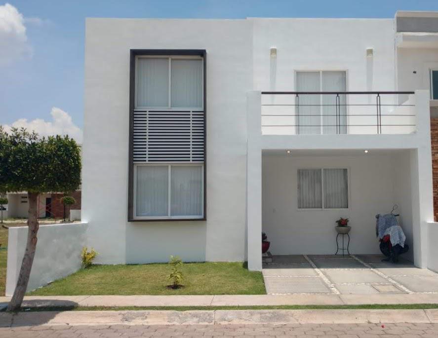 Foto Casa en Renta en  Condominio Conjunto Bugambilias,  San Juan del Río  CASA EN RENTA EN SAN JUAN DEL RIO, QUERETARO
