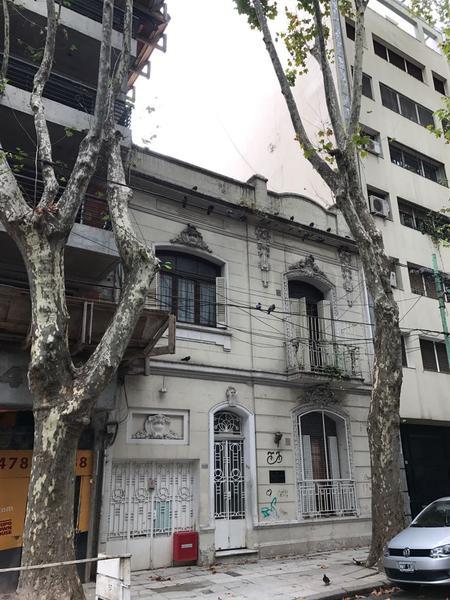 Foto Terreno en Venta en  Belgrano ,  Capital Federal  Aguilar 2400