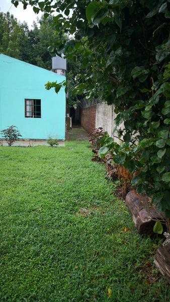 Foto Casa en Venta en  Matheu,  Escobar  Colon 348