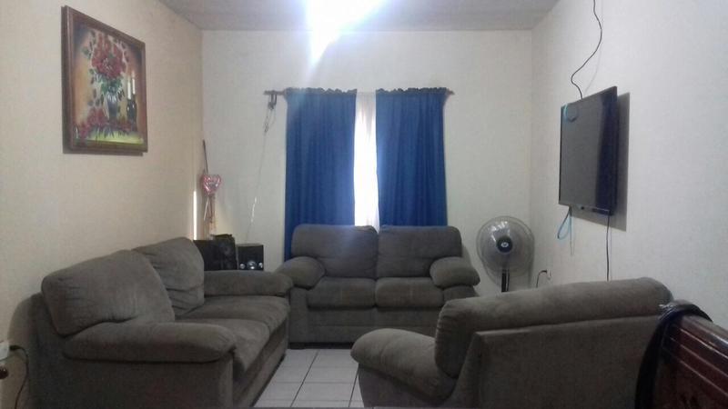 Foto Casa en Venta en  Internacional,  Hermosillo  Casa en venta en Col. Internacional al norponiente de Hermosillo, Sonora