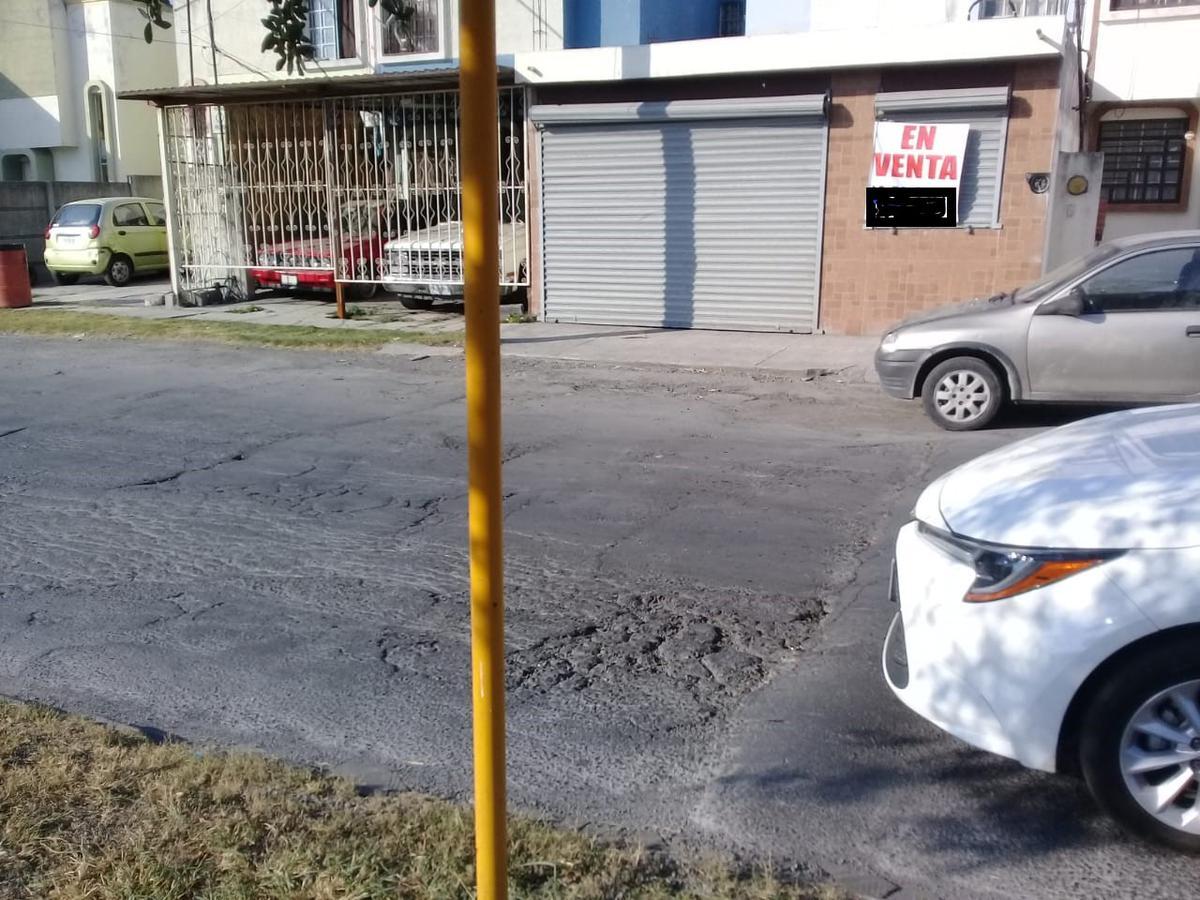 Foto Casa en Venta    en  Pradreras de La Enramada,  Apodaca  Pradreras de La Enramada