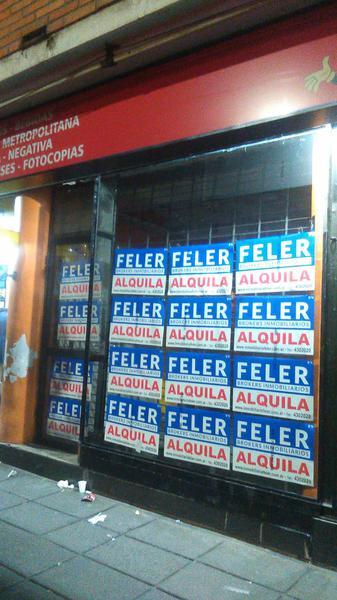 Foto Local en Alquiler en  San Miguel De Tucumán,  Capital  CRISOSTOMO ALVAREZ al 500