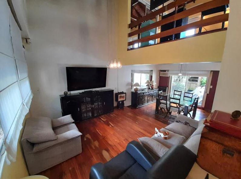 Foto Casa en Venta en  Las Lomas-Santa Rita,  Las Lomas de San Isidro  General Iriarte al 80