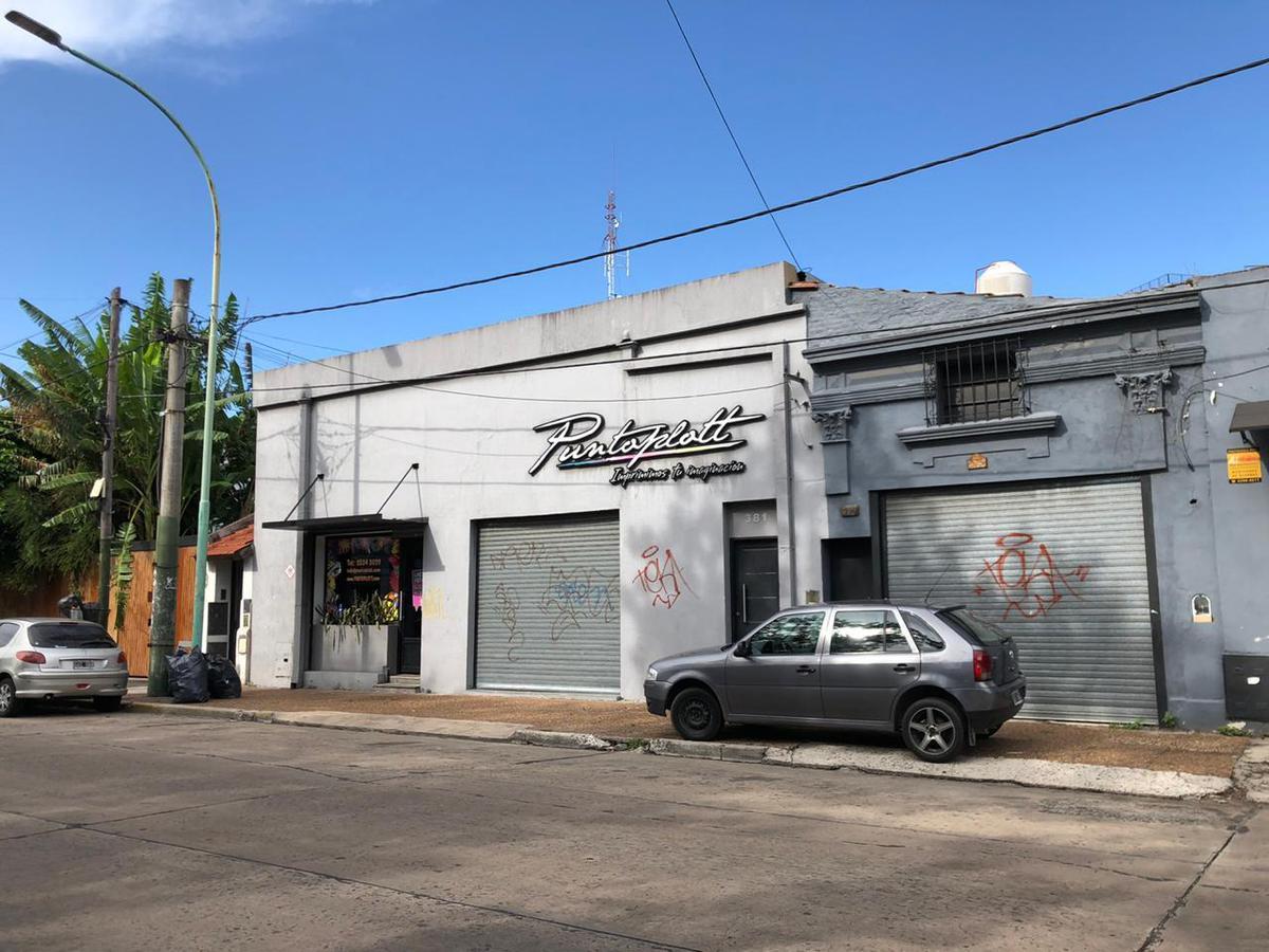 Foto Local en Venta en  Temperley,  Lomas De Zamora  DORREGO AL al 300