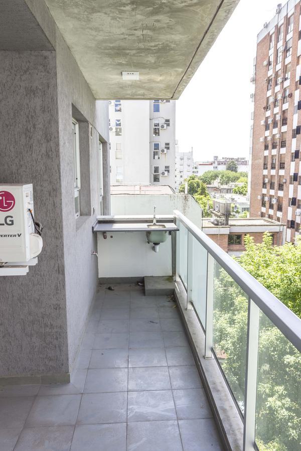 Foto Departamento en Venta en  Belgrano Barrancas,  Belgrano  Echeverría al 1500, entre Libertador y Montañeses