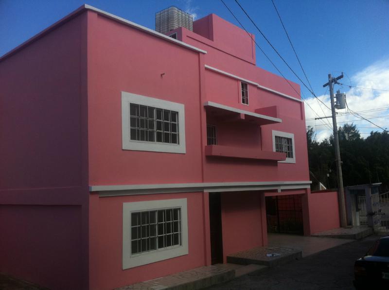 Foto Casa en Venta en  Godoy,  Tegucigalpa  CASA RESIDENCIAL, COLONIA ALTOS DE LA GODOY