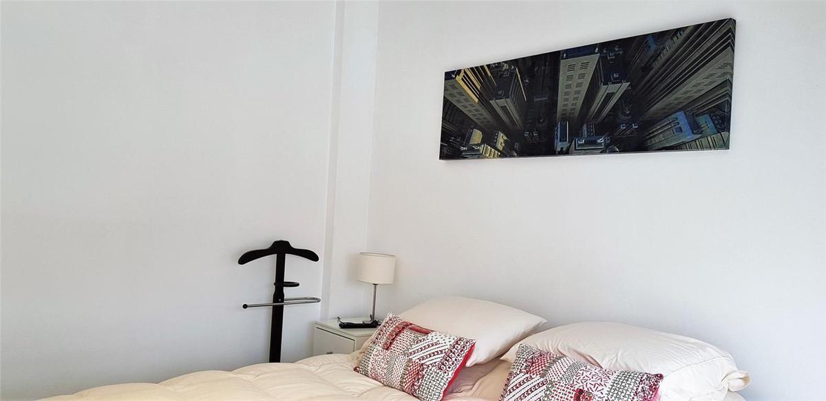 Foto Departamento en Alquiler temporario en  Las Cañitas,  Palermo  MAURE 1600 10°