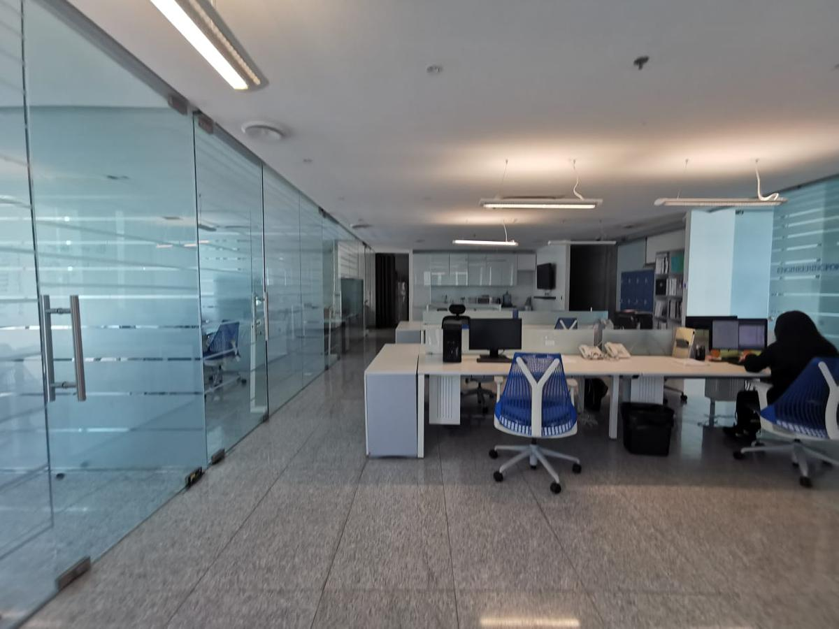Foto Oficina en Renta en  Zona Valle Oriente Norte,  San Pedro Garza Garcia  RENTA OFICINA VALLE ORIENTE SAN PEDRO