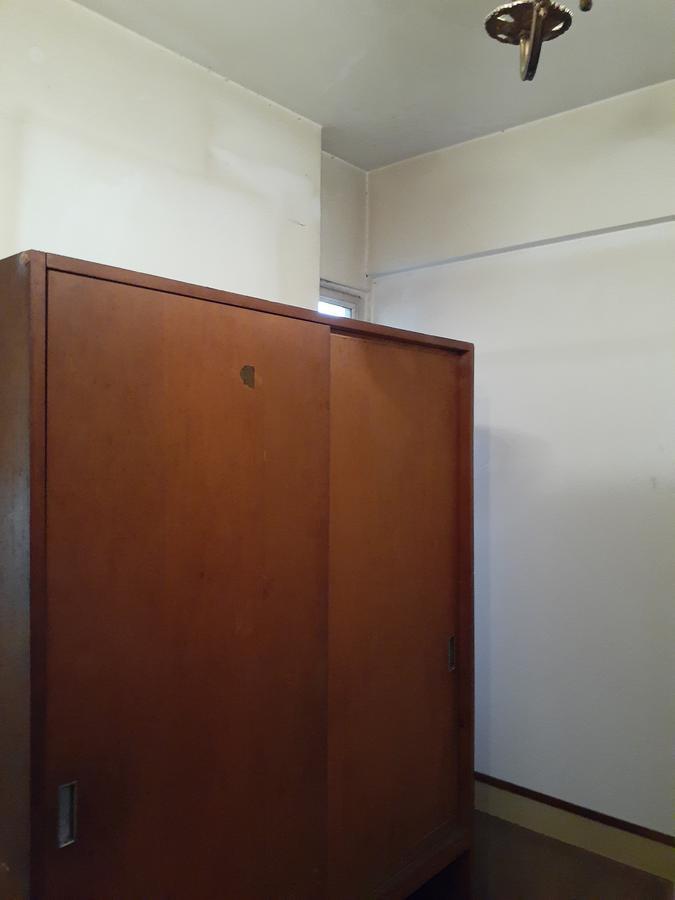 Foto Departamento en Venta en  Palermo ,  Capital Federal  Av. Gral. Las Heras al 3000