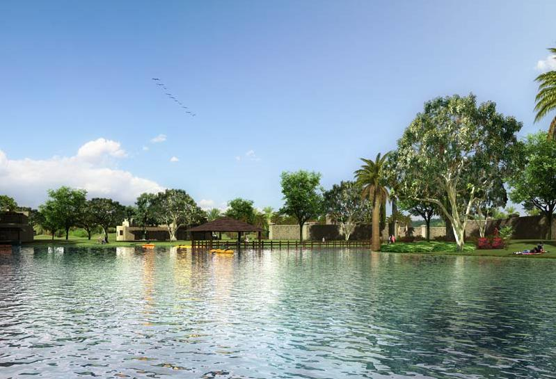 Foto Terreno en Venta en  Yucatán Country Club,  Mérida  TERRENO KANHA EN YUCATAN COUNTRY CLUB