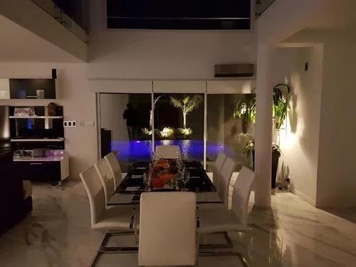 Foto Casa en Venta en  Barrio Lagos de San Eliseo,  Countries/B.Cerrado (San Vicente)  Hermosa casa en Lagos de San Eliseo