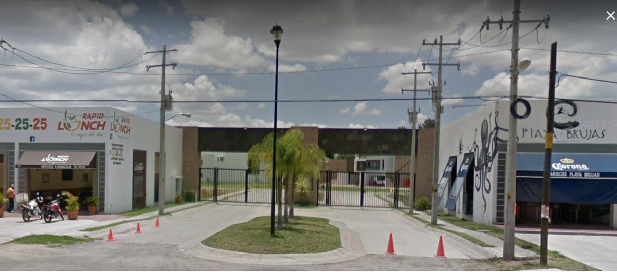 Foto Casa en Renta en  León ,  Guanajuato  Casa en condominio en renta en Santa Elena / Lagos de Moreno (Jalisco)