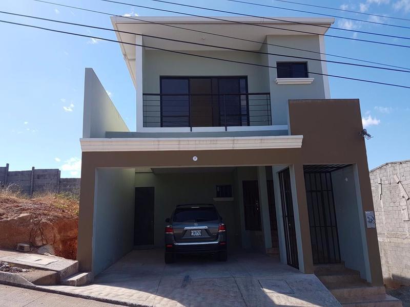 Foto Casa en Venta en  Altos de Venecia,  Tegucigalpa  Casa en Altos de Venecia, Modelo Villa Real, Tegucigalpa