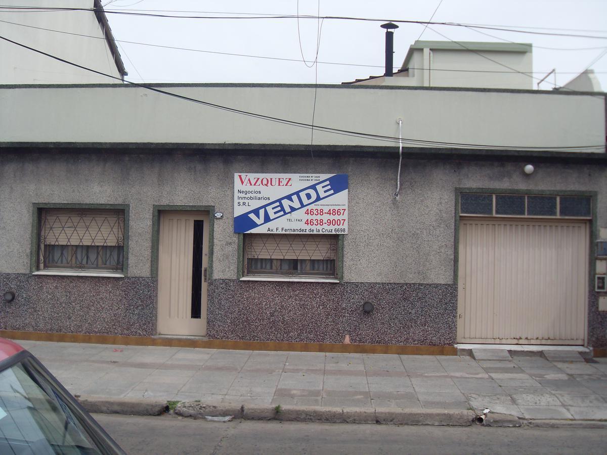"""Foto Casa en Venta en  Villa Celina,  Ciudad Madero  UNANUE 1.426 """" IDEAL 2 FAMILIAS"""""""