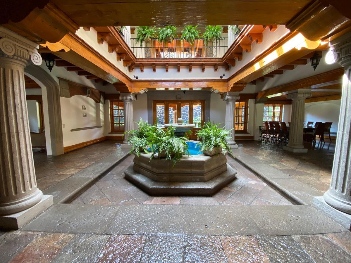 Foto Casa en Renta   Venta en  Club de Golf los Encinos,  Lerma  Cedros
