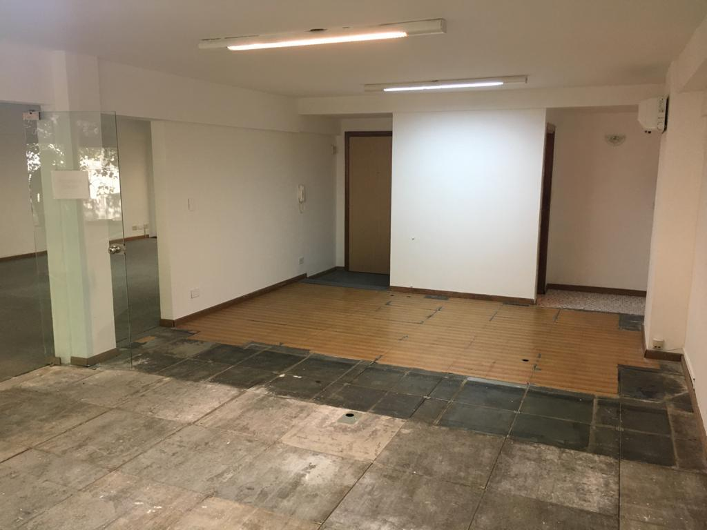 Oficina 53m2 - San Isidro-4