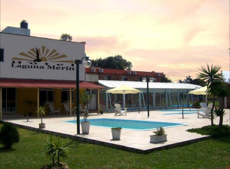 Foto Local en Venta en  Lago Merín ,  Cerro Largo  Lago Merín
