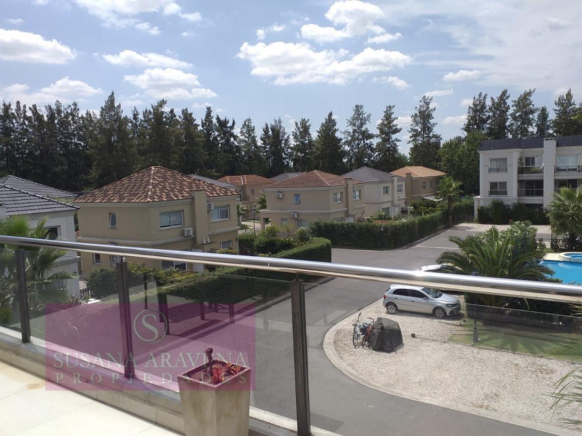 Foto Departamento en Venta en  Boulevard del Sol,  Pilar  Boulevard del Sol