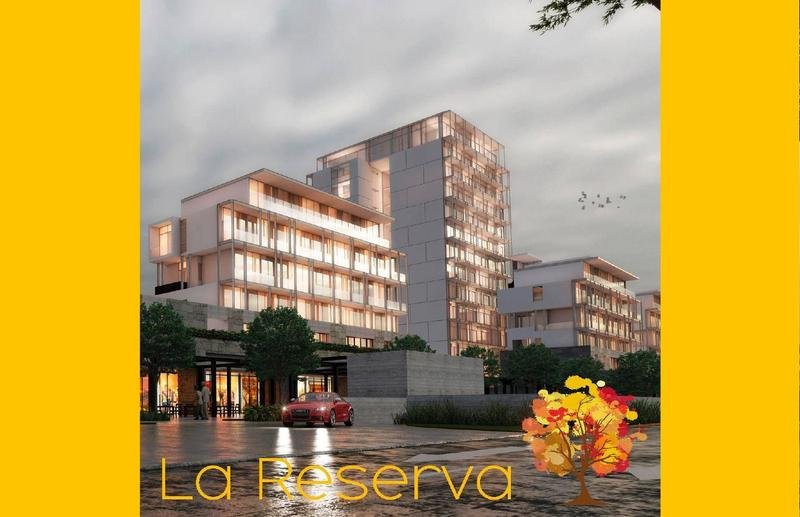 Foto Departamento en Venta en  Juárez,  Allende  Departamento en Preventa en La Reserva Campanario, Querétaro.