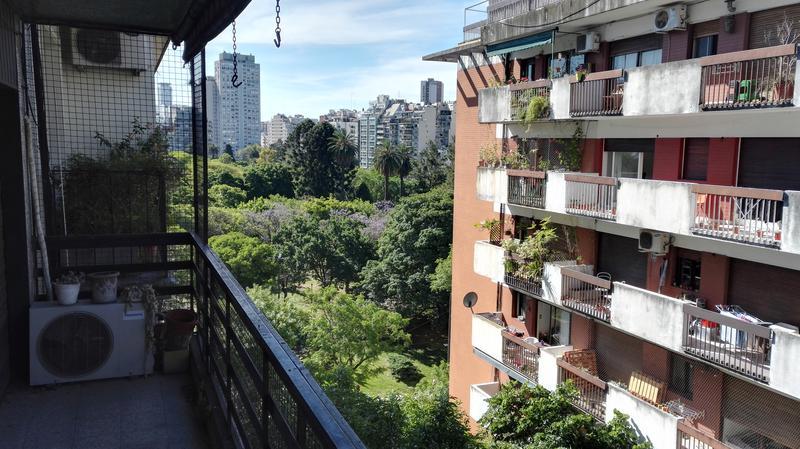 Foto Departamento en Venta en  Barrio Norte ,  Capital Federal  Peña al 3100
