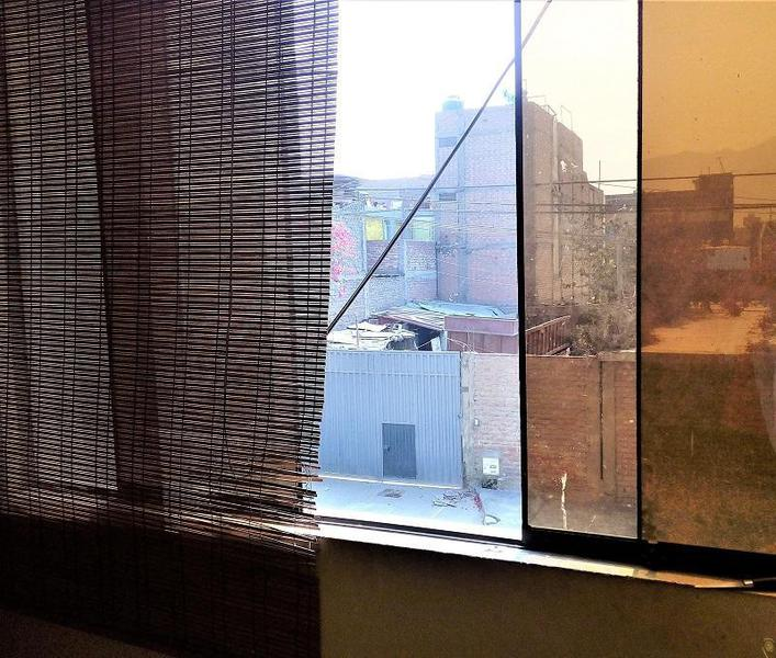 Foto Casa en Venta en  San Juan de Lurigancho,  Lima  baquelitas