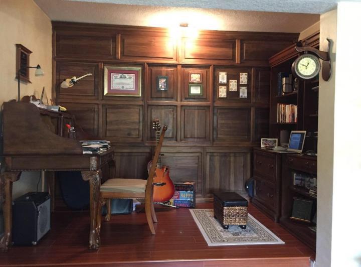 Foto Casa en Venta en  Cumbayá,  Quito  Santa Lucía Baja, Cumbayá