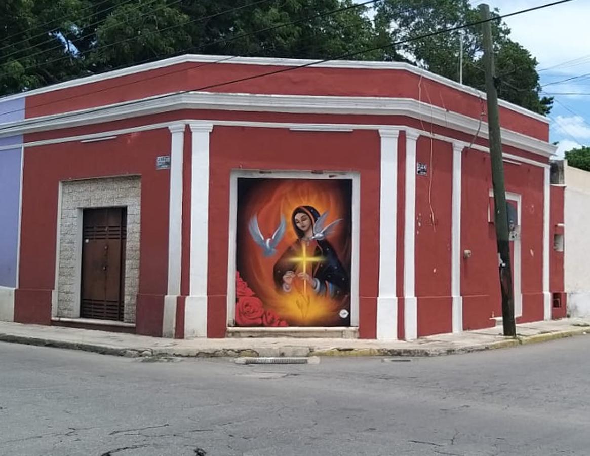 Foto Local en Renta en  Mérida Centro,  Mérida  Local en Renta, Merida, Centro ¡Con Excelente Ubicación!