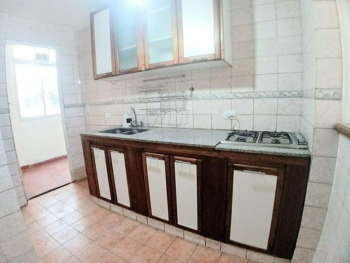 Foto Departamento en Venta en  Palermo ,  Capital Federal  Mansilla al 3600