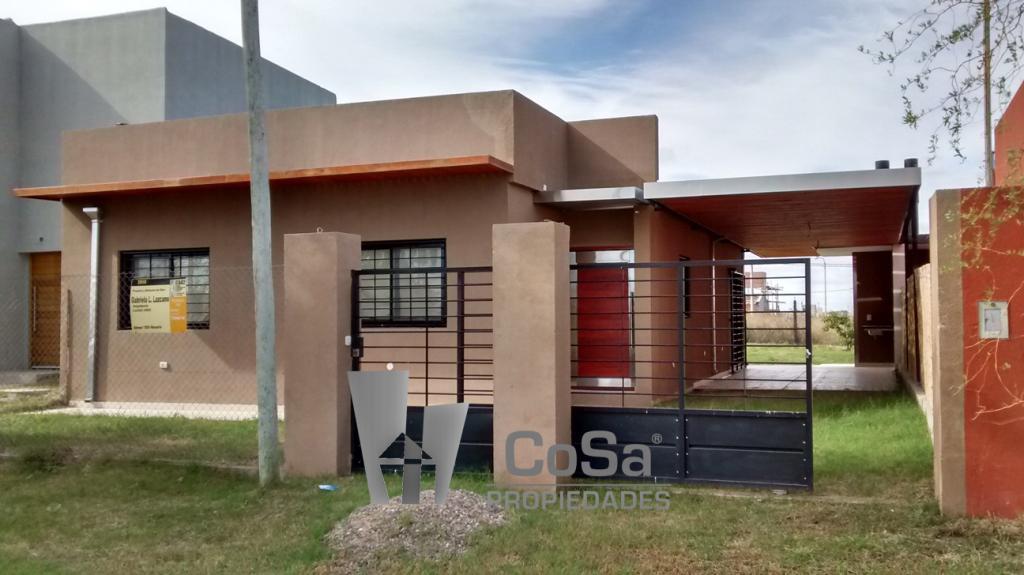 Foto Casa en Venta en  Acequias del Aire,  Roldan  Pillahuinco 1622