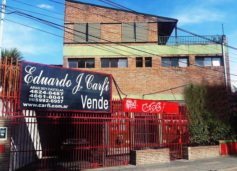 Foto Local en Venta en  Castelar Sur,  Castelar  Av. Rivadavia al 19800
