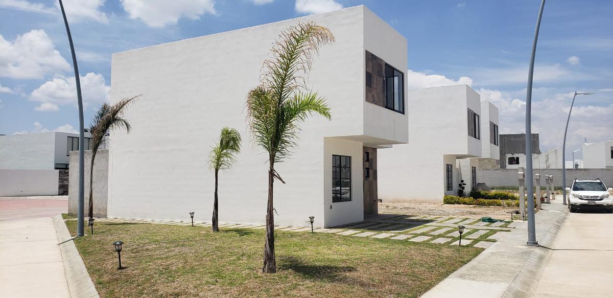 Foto Casa en Venta en  Soledad de Graciano Sánchez ,  San luis Potosí  Casa Lucca M2L8- Vittanova, San Luis Potosí, S.LP.