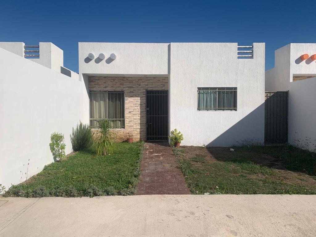 Foto Casa en Renta en  Fraccionamiento Las Américas,  Mérida  Casa en renta en Merida, Las Américas III- entrega inmediata