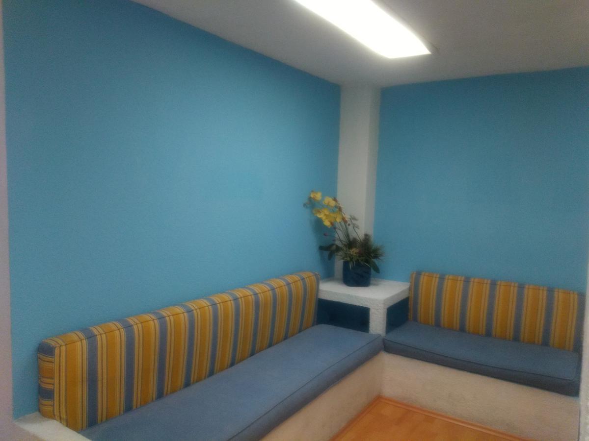Foto Oficina en Renta en  Polanco,  Miguel Hidalgo  oficina o consultorio en calle Emerson en Polanco