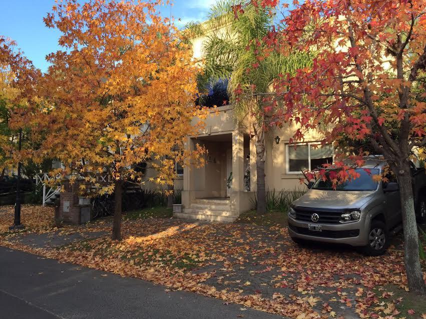 Foto Casa en Alquiler temporario en  San Isidro ,  G.B.A. Zona Norte  Pedro de Mendoza 300