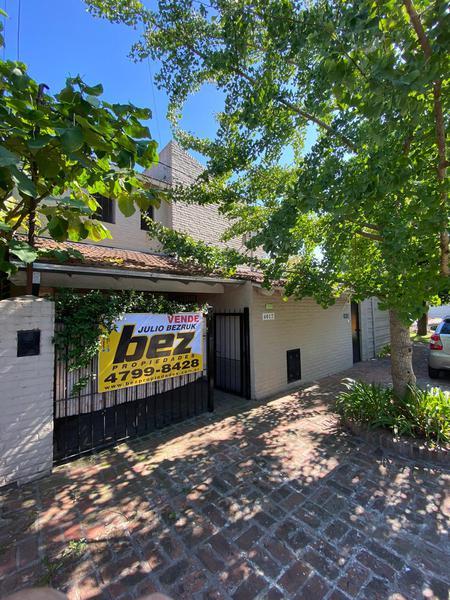 Foto Casa en Venta en  la horqueta,  San Isidro  Gral. Guido al 4000