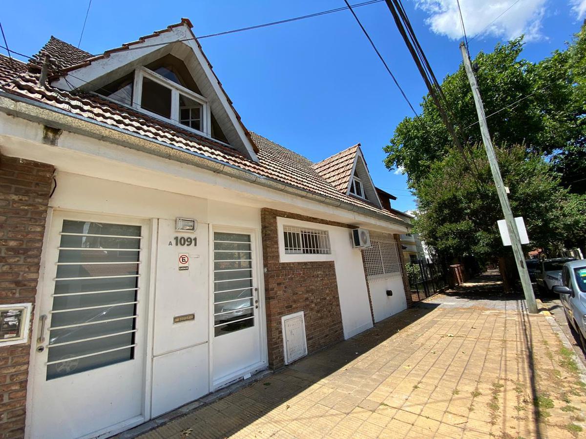 Foto Oficina en Alquiler en  Vicente López ,  G.B.A. Zona Norte  25 de mayo al 1000, Vicente López