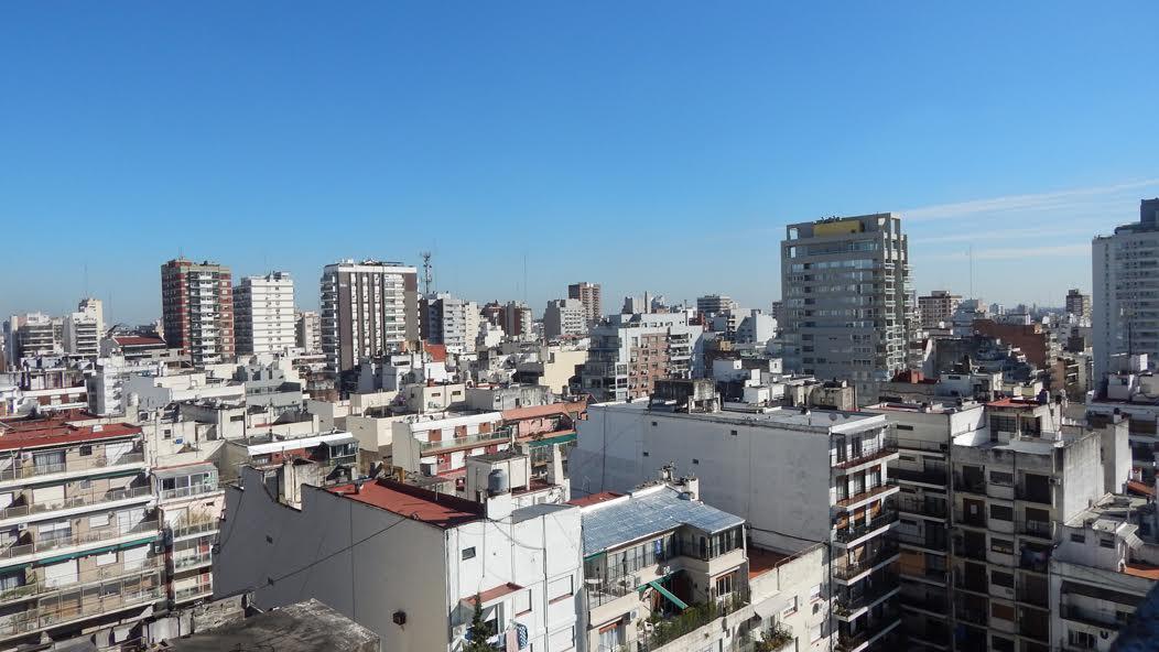 Foto Departamento en Alquiler temporario en  Belgrano ,  Capital Federal  Mendoza al 2500
