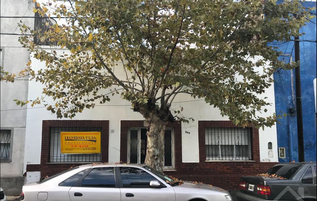 Foto Casa en Venta en  San Fernando ,  G.B.A. Zona Norte  junin al 900